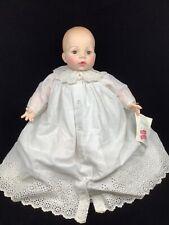 "Madame Alexander ""Victoria� Baby Doll 18�"