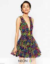ASOS V-Neck Skater Dresses for Women
