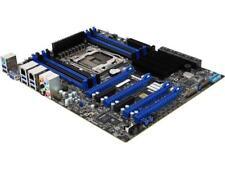 SUPERMICRO MBD-X10SRA-F-O ATX Server Motherboard LGA 2011-3 Intel C612