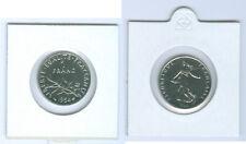 Francia 1 Franco 1994 fior di conio KMS