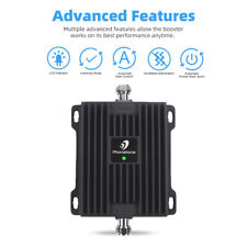 80dB 850MHz Cell Phone Signal Booster 3G 4G Mobile Repeater Band 5 for Home use
