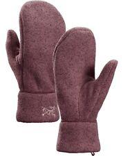 Arcteryx Womens Covert Mittens S Small Midweight Fleece NEW $39
