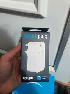 Amazon Smart Plug works with alexa - Brand new