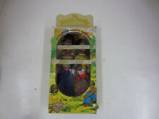 Vintage Mattel THE HAPPY FAMILY Sunshine Family Black African-American Dolls