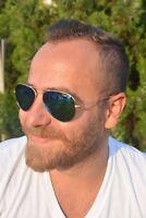 DESPADA, Made In ITALY  Unisex Aviator UV 400 Sun Glasses Mirrored Lens