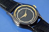 Vintage Seiko Quartz Ladies Watch SYY341J Circa 1980 New Old Stock NOS Imaculate