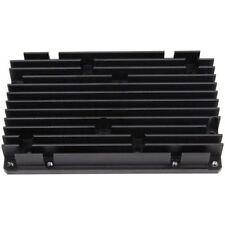 Swiftech  Dual Pump (Black) Housing only (MCP35X2-H) for MCP35 Series Pump