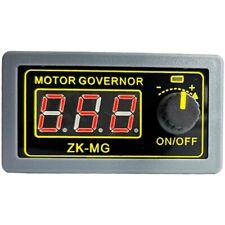 DC 5-30V 12v 24v 5A DC Motor Controller PWM Adjustable Speed Digital Display WS
