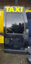 EXPERT DISPATCH SCUDO DRIVER SIDE REAR DOOR COMPLETE 2004 05 06 & SOME 2007