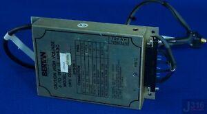 1480 BERTAN POWER SUPPLY, 0 TO 1KV @ 4MADC 2854-8
