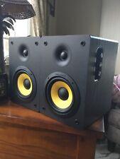 """Thonet and Vander Kürbis Bluetooth speaker system 5 1/4"""" woofer"""