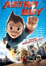 Astro Boy 0025192058417 DVD Region 1