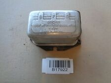 Vauxhall Victor FA FB Regler Voltage regulator Lichtmaschinenregler RB310