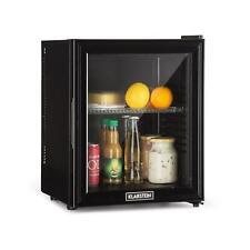Mini Nevera Frigorífico Frigo bebidas Compacto Puerta de cristal Eficiencia 24lt