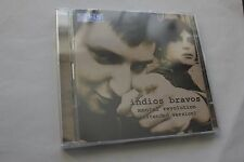 Indios Bravos - Mental Revolution (extended version) CD New Polish Release