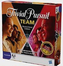 Jeu de société Trivial Pursuit Team Deutschland - Hasbro - Brettspiel