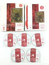 Jeu Forgotten Realms Baldur's Gate Sur PC Big Box / Boite Carton .