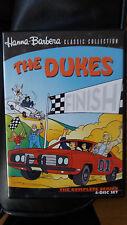 "The Dukes of hazzard complete series ""Cartoon"""