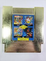Quattro Arcade (Nintendo Entertainment System) 1991 Camerica NES Dizzy