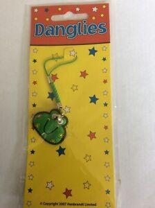 danglies handbag charm , frog , New in original packaging, Freepost uk