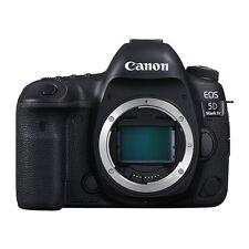 Nuevo Canon EOS 5D Mark IV MK 4 DSLR Camera (Body Only)