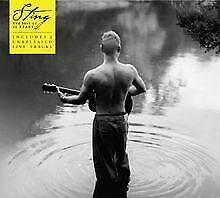 The Best of 25 Years (2 CD Version) by Sting | CD | condition good