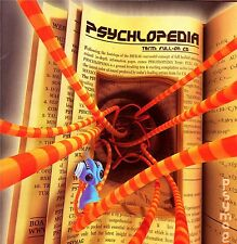 Psychlopedia - full on OFORIA man with no name SESTO SENTO rinkadink TALAMASCA
