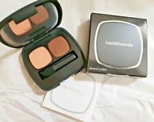 bareMinerals Bare Escentuals Guilty Pleasures Ready Eyeshadow 2.0 & Eye brush
