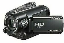 Boxed Sony HDR-HC9E PAL Full HD , HDV 1080i Camcorder Handycam A2