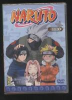 NEUF DVD NARUTO N°2 MANGA DESSIN ANIME 6 EPISODES SOUS BLISTER