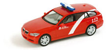 """Herpa 048644 BMW 3 Series Touring """"firefighters Berlin"""""""
