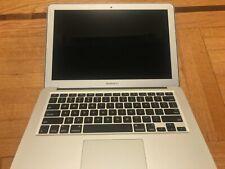Apple Macbook Air 2017 13inch Laptop - Silver 1.8GHz Intel Core i5