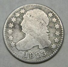 1823 Bust Dime Take a Look