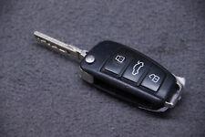 Org Audi A6 4F C6 Klappschlüssel Schlüssel 868Mhz 4F0837220R Fernbedienung /OW1