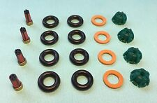 BMW E30 E36 316i 318i 318iS M3 Bosch Fuel Injector Overhaul Kit