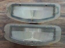 Genuine Nissan Micra K12 02-10 Number Plate Light Lamp 26510BG00A