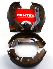 REAR AXLE MINTEX BRAKE SHOES MFR564 FIAT PUNTO VAUXHALL ADAM CORSA 1.2 1.3 1.4