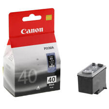 Canon PG-40 Black Ink Cartridge (0615B002) For PIXMA iP1600 iP1300 iP1700 iP1800