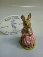 "Royal Doulton Bunnykins ""Polly"" Bunnykins Figurine DB-71"