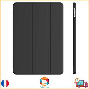 """Coque Pour Apple iPad 8/7 10,2"""" Housse Etui Veille Automatique Protection Ecran"""