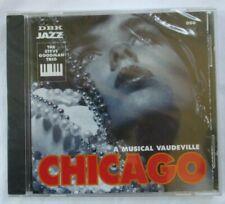 THE STEVE GOODMAN TRIO - CHICAGO: A MUSICAL VAUDEVILLE CD  - BRAND NEW