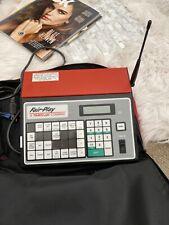 Fair-Play MP-52 Scoreboard Wireless Controller