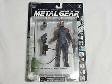 NEW Metal Gear Solid NINJA Action Figure w/ Variant Package McFarlane Toy SEALED