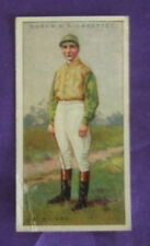 Loose Collectable Cigarette Cards