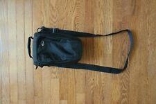 Lowepro Toploader Zoom 55 AW Camera case for DSLR and Lens, Black