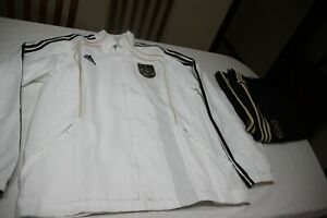 Tracksuit Full of The Selection Of Germany Brand Adidas Size 192