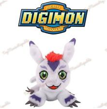 "Digimon Classic Original Mini Plush 5"" Figure Zag Toys New with Tags - Gomamon"