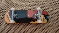 Official Tech Deck 96mm  Fingerboard FINESSE SkateBoards Deck STEVE JAMES
