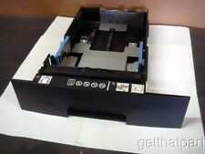 Dell 5100 5110 5100CN 5110CN H6646 500 Sheet Paper Cassette Tray