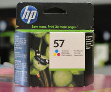 ORIGINALE HP Cartuccia 57 color c6657ae 2015 Deskjet 5150 5550 5650 5850 9650 f4180
